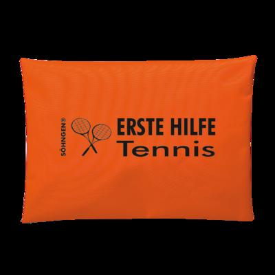 Söhngen Erste Hilfe Tennis orange