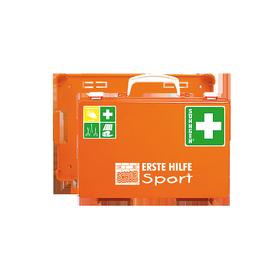 Söhngen Erste-Hilfe-SCHULSPORT SN-CD orange