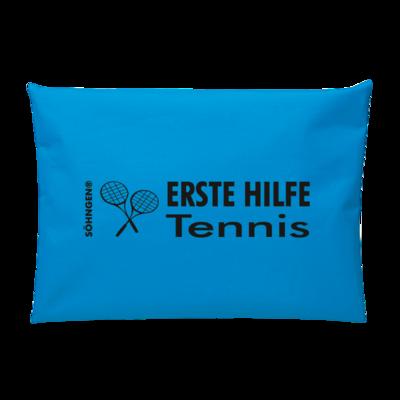 Söhngen Erste Hilfe Tennis blau