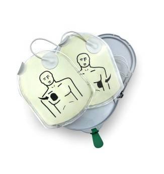 PAD-PAK für HeartSine AED