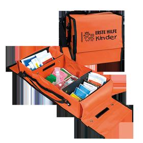 Söhngen Erste-Hilfe-Tasche Ruck-Zuck 'SCHULAUSFLUG'
