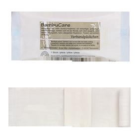 Söhngen BambuCare® Verbandpäckchen klein