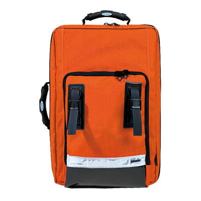Söhngen Erste Hilfe Rucksack Octett CORDURA® mit 2 Liter O2 Option leer