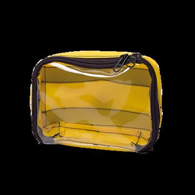 Söhngen Modultaschen für Rucksäcke klein 16x12x5 cm gelb