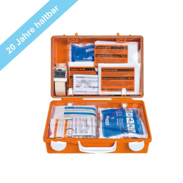 Replantat-Notfallkoffer SÖHNGEN® SN-CD orange