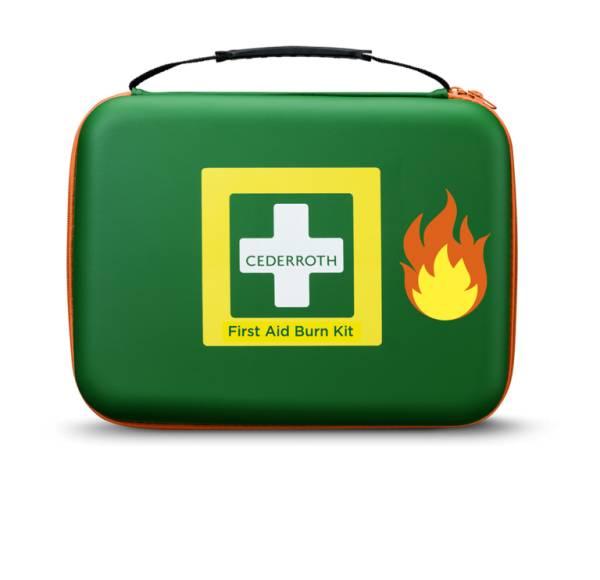 Cederroth BURN First Aid Kit - NEU