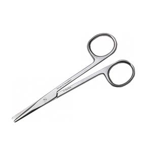 SÖHNGEN® Feine Schere OP 11 cm gerade sp/sp