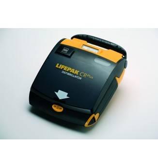 LIFEPAK CR-plus (HA) Defibrillator
