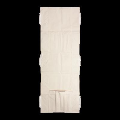 Söhngen Rettungstuch SO Baumwollsegeltuch - Fußtasche