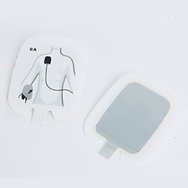 Primedic SavePads connect selbstklebende Defibrillations-Elektroden
