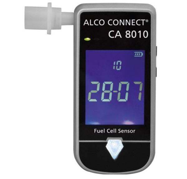 Alco Connect Alkoholmessgerät