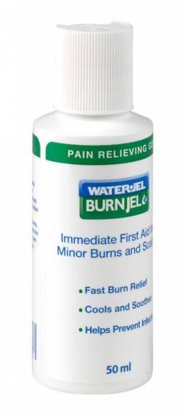 Burn Jel Verbrennungsschutz, Flasche á 50 ml