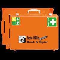 Söhngen Erste Hilfe Koffer Druck & Papier ÖNORM Z1020 mit Erweiterung Druck & Papier