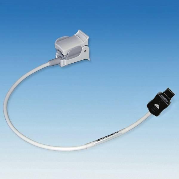 Clip-Sensor Kinder für Fingerpulsoximeter Modell PC 60E