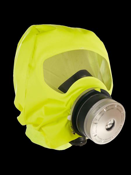 Brandfluchthaube PARAT 5510 mit CO P2 Filter