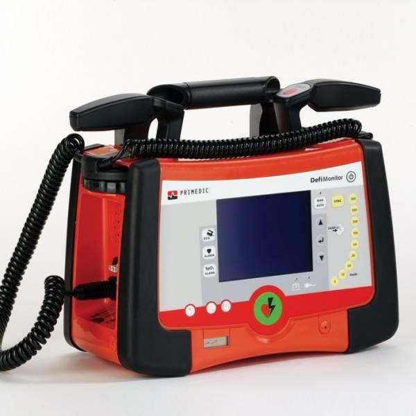 PRIMEDIC DefiMonitor XD1 Defibrillator