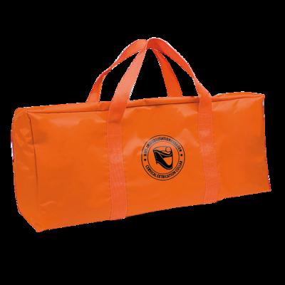 HWS-Bereitschaftstasche orange für bis zu 20 Trragen