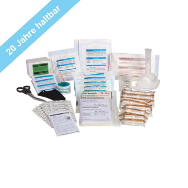 Söhngen Komplettfüllung ÖNORM Z 1020-1 - mit 20 Jahre haltbaren Sterilprodukten*