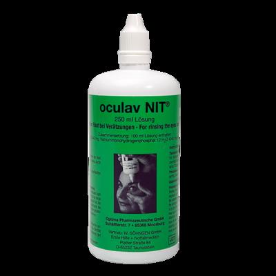 Söhngen oculav NIT® Augenspülung 250 ml Sterillösung