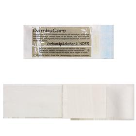 BambuCare® Kinder Verbandpäckchen groß