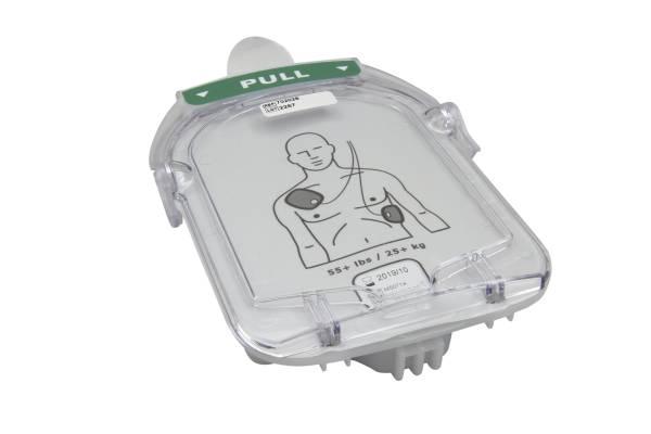 Ersatz Elektroden Erwachsene für HeartStart HS1 Defibrillator