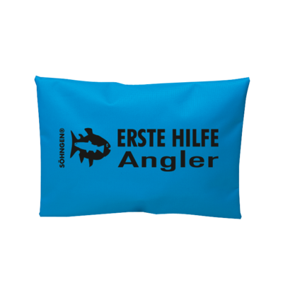 Söhngen Erste Hilfe Angler blau