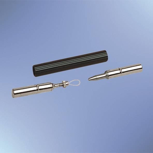 Augenfremdkörperentferner mit Magnet und Schlinge