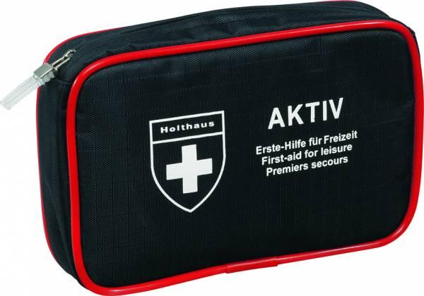 AKTIV Verbandtasche - Freizeit, inkl. Füllung