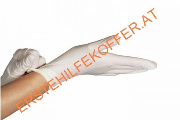 Handschuhe Vinyl - 2 Stück pro Beutel