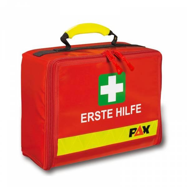Erste Hilfe Wandtasche Paramedic Typ 1 mit Füllung ÖNORM Z 1020