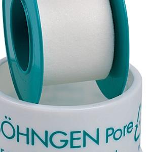 Söhngen Pore Heftpflaster für empfindliche Haut, 5m x 2,5 cm