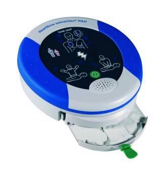 HeartSine PAD 360P (VA) Defibrillator