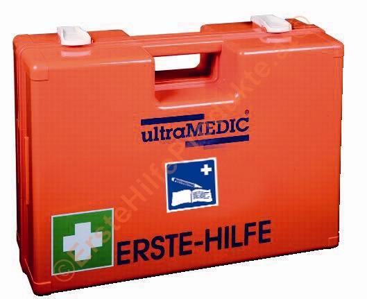 "Erste Hilfe Koffer ultraBOX ""COLLEGE"""