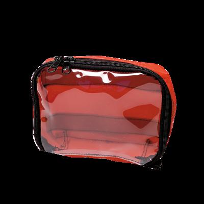 Söhngen Modultaschen für Rucksäcke klein 16x12x5 cm rot