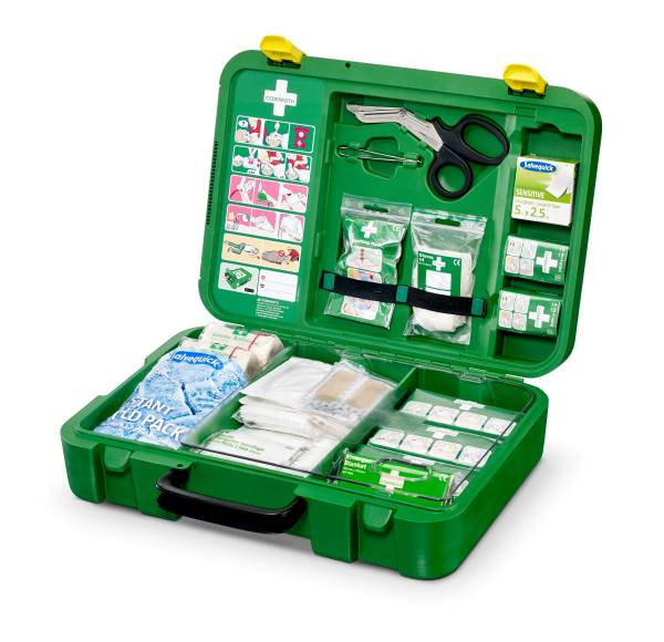 Cederroth First Aid Kit X-Large (nach DIN 13157)