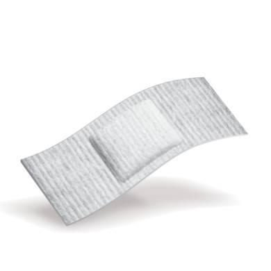 Injektionspflaster 39 x 18 mm,weiß (100 Stck.)