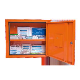 Söhngen Verbandschrank JUNIORSAFE Norm orange