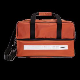 First Responder Notfalltasche Helfer vor Ort