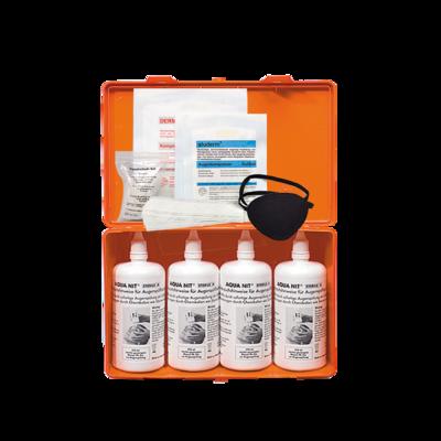 Söhngen AQUA NIT® -Box 4 x 250 ml Augenspülung
