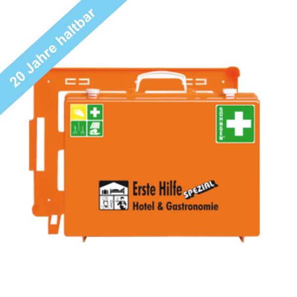 Söhngen Erste-Hilfe SPEZIAL MT-CD Hotel & Gastronomie
