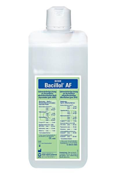 Bacillol AF 1000 ml Flächendesinfektion