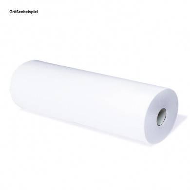 Ärztekrepp - Liegenauflagenpapier 2-lagig, weiß, Tissue, 9 Rollen