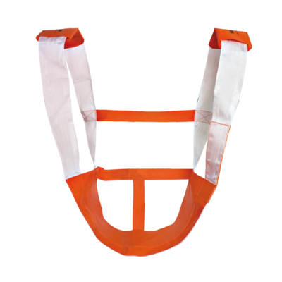 Söhngen Rettungssitz KOMBI - Neues Rettungssitz-Modell aus Polyester-Hochfestgewebe