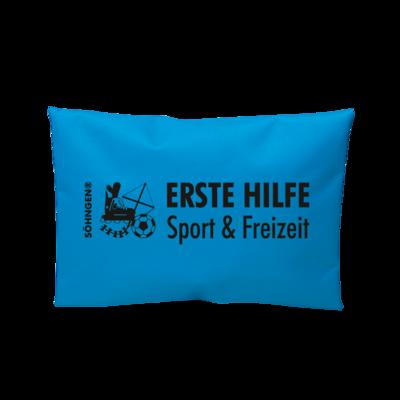 Söhngen Erste Hilfe Sport & Freizeit blau