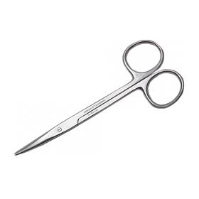 SÖHNGEN® Feine Schere OP 11 cm aufgebogen sp/sp