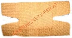Fingergelenkpflaster 50 Strips/Pkg. 3,8 x 7,5cm