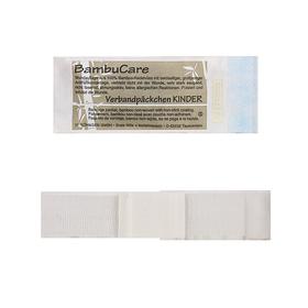 BambuCare® Kinder Verbandpäckchen klein