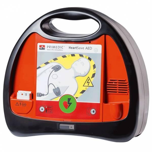 PRIMEDIC HeartSave AED (Batterie) Defibrillator