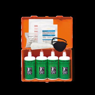 Söhngen oculav NIT® -Box 4 x 250 ml Augenspülung
