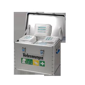 Söhngen SEG-E-Box 4 VERBRENNUNGEN